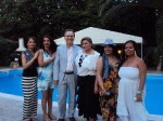2015 - JULY - ATHENS - CANADA DAY BBQ BENEFIT