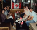 2015 - MAY - THESSALONIKI -  CANADA NIGHT