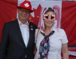 2017 - JULY - ATHENS - CANADA DAY - GENERAL FESTIVITIES