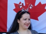 2017 - JULY - ATHENS - CANADA DAY - PHOTO BOOTH