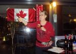 2012 ATHENS DEC COSY CANADIAN CHRISTMAS EVE