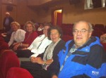 2012 ATHENS OCT FILM LOVERS NETWORK - 1st