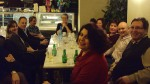 2013 - APRIL - THESSALONIKI - CANADA COFFEE NIGHT
