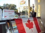 2014 JUNE THESSALONIKI INFORMAL CANADA DAY