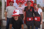 2018 - JULY - ATHENS - CANADA DAY - GENERAL FESTIVITIES