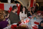 2020 - JANUARY - ATHENS - CANADA NIGHT 'HAPPY NEW YEAR'